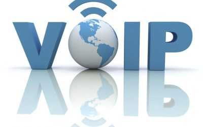 Cyber World's Activities & Risks: Voice Over Internet Protocol (VoIP)