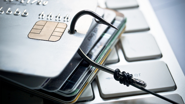 Types of Cyber Crimes: Phishing & Pharming
