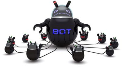 Types of Cyber Attacks: Botnets, DDos, Hacking
