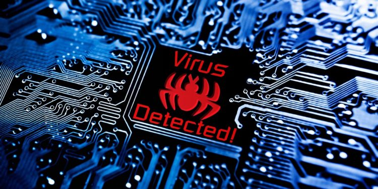 Types of Cyber Attacks: Virus, Malware, Spyware